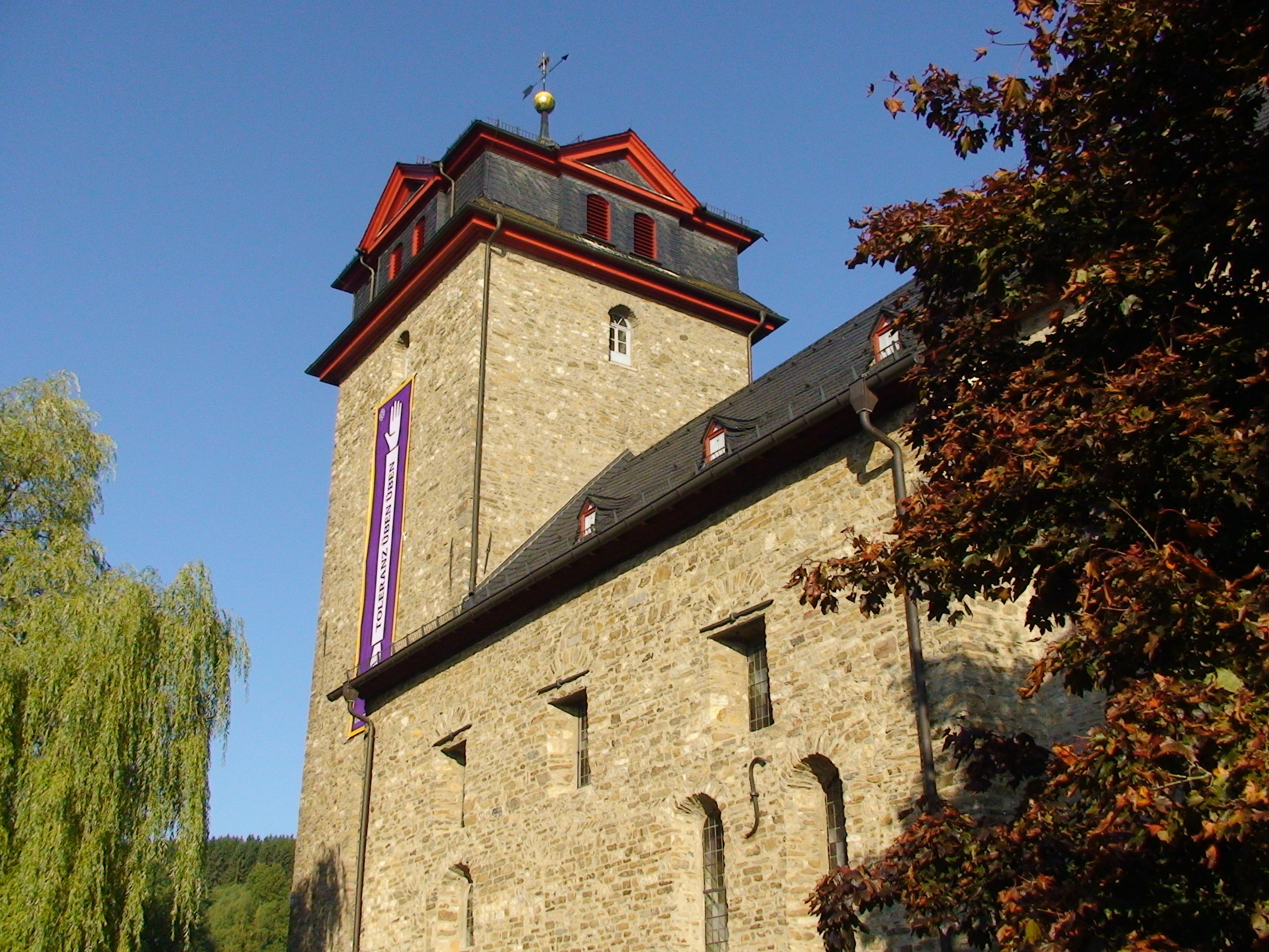 2013 Margarethen Kirchen